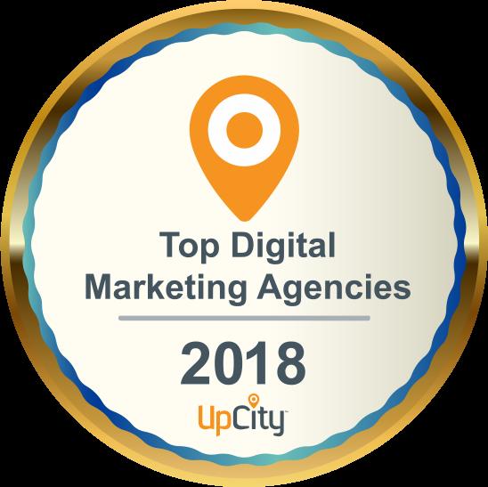 UpCity Top Digital Marketing Agencies