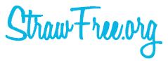 straw free logo