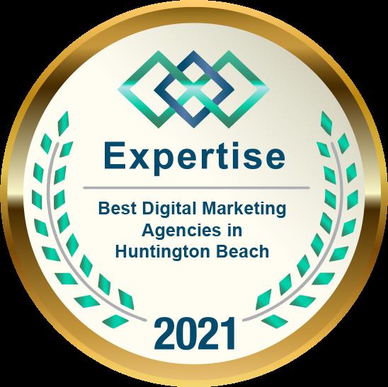 Expertise Best Digital Marketing Agency 2021